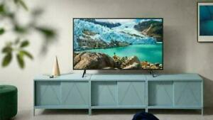2019 MODEL BRAND NEW SAMSUNG RU7100 SERIES 75 INCHES 4K,UHD,HDR,120MR, ULTRA SLIM,WIFI,GAME ENHANCER,TIZEN, SMART LED TV