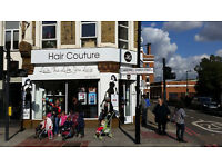 Experience Hairdresser / Hair stylist Wanted in camberwell (south east london)