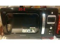 DAEWOO Microwave 800 ECO - 35£