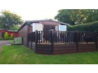 Holiday lodge devon hills 5* park paignton devon please message for availability and price