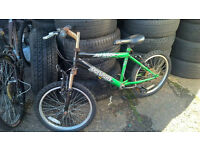 Childs 6 Speed Mountain Bike with Front Suspension