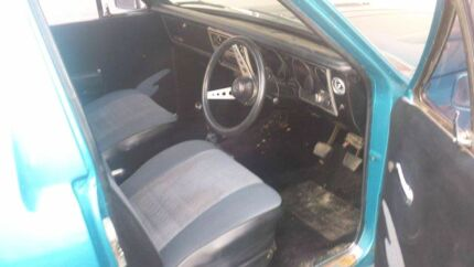 V8 holden hg aussie 4 speed  Jacana Hume Area Preview