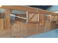 REDUCED! - Indoor Stables - *L@@K*