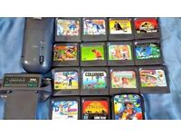 sega game gear games with extras