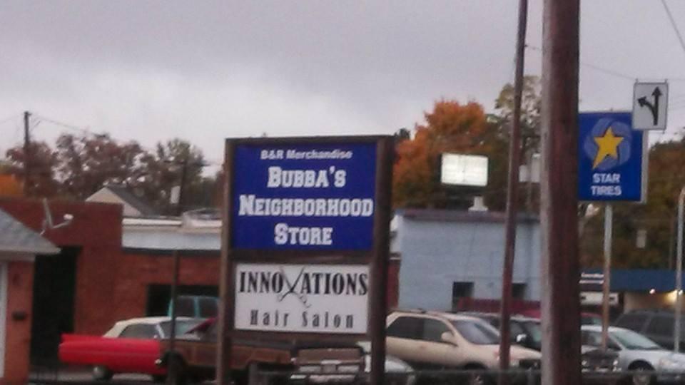 Bubba's Neighborhood Store