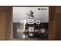 COMPEX SP 8.0 WIRELESS MUSCLE STIMULATOR BRAND NEW WITH RECEIPT