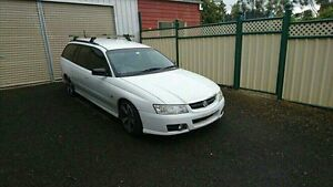 Vz Holden Commodore NEGOTIABLE / MAKE AN OFFER Teesdale Golden Plains Preview
