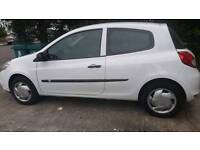 LHD RENAULT CLIO YEAR 2012 DCI ECO 2