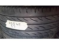 tyres car and van garage clearout all cheap 15 16 17 18 19