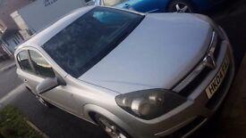 Vauxhall Astra SRI TURBO 91k (not audi, vw, bmw, nissan, peugeot, mini, seat, toyota, etc.)