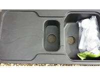 BRAND NEW Astracast Composite PMNA/Quartz Sink
