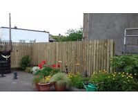 Fence And Decking Repairs
