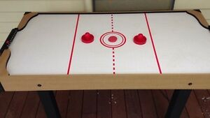 Air hockey table Highton Geelong City Preview