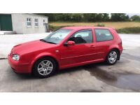**vw golf gt tdi**