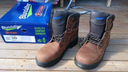 Boots Blundstone Blundstone Work Boots Size