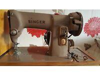 singer 185k industrial sewing machine