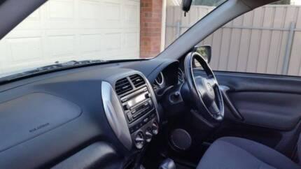 2005 Toyota RAV4 Windsor Gardens Port Adelaide Area Preview