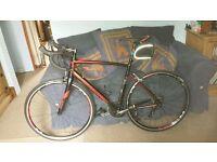 Merida ride 300 road bike