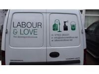 Well established Cleaning Business For SALE