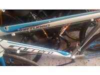 Carrera Virtuoso Road Racing Bike