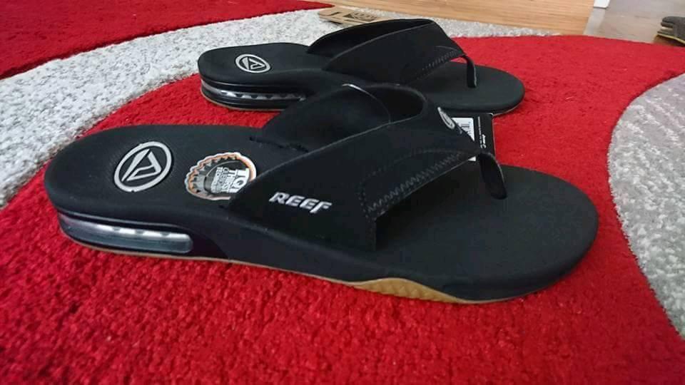 c6a40a89fa2a New reef flipflops flip flops 10 men men s shoes sandal beach