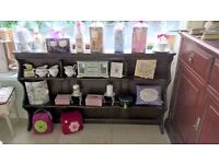 vintage and shabby chic items