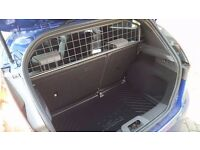 Genuine Ford Fiesta Pet Boot Liner and Dog Guard