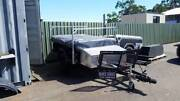 GIC Extreme Offroad Camper Trailer Kallangur Pine Rivers Area Preview
