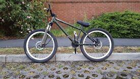 DMR Rythm Dirt Jump Bike