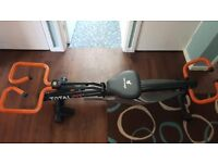 Total Fit Rowing System: £60.00.....💪