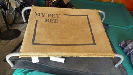 Dog Frame Bed for small - med sized dog