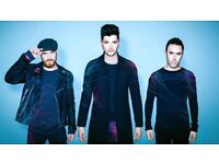 Script tickets for Leeds First Direct Arena - Friday 2nd Feb