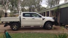 2013 Ford Ranger Inverell Inverell Area Preview