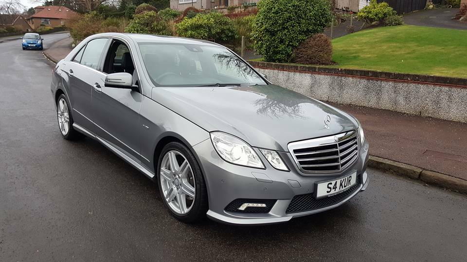 stunning mercedes benz e class 2010 60 e350 cdi amg sport low mileage f s h hpi. Black Bedroom Furniture Sets. Home Design Ideas