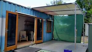 Shipping container home/Granny Flat/ Tiny House Pallara Brisbane South West Preview