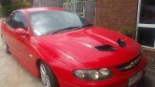 2004 Holden Monaro Coupe Meadow Heights Hume Area Preview