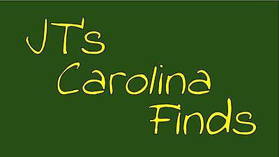 JT's Carolina Finds