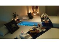 Special offer £25. 1hrs Chaba thai massage