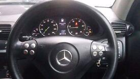 Mercedes C class BEST OFFER