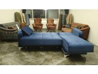 🎈🎈 MEGA OFFER 🎈🎈 NEW SULTAN CORNER SOFA WITH STORAGE INSIDE AVAILABLE NOW IN STOCK