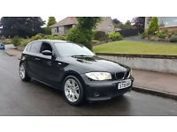 """""""STUNNING"""" BMW 1 Series 116i ES (2006) - 5 Door - Low mileage - Full Service history - HPI clear!"""