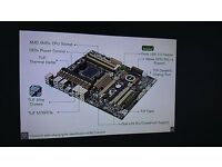 amd fx6300 cpu and sabertooth 990fx motherobard