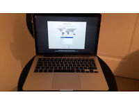 APPLE MACBOOK PRO Retina Display, 13inch (Early 2015) , Very Good Condition