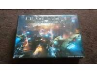 Drop zone commander board game unused