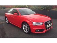 Audi SLINE excellant condtion