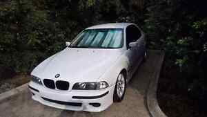 Supercharged E39 2.8L 528i Karalee Ipswich City Preview