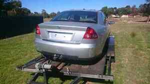 Vy commodore executive 2004 Gawler Gawler Area Preview