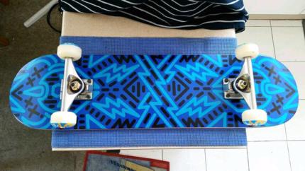 Brand new premium skateboard 4 sale!