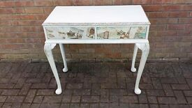 Occaisinal/ Dressing table