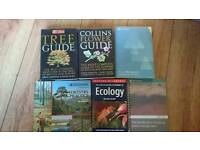 forestry books